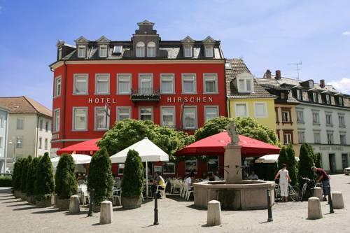 Hotel Hirschen Konstanz - dream vacation