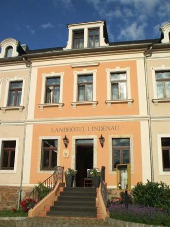 Landhotel Lindenau - dream vacation
