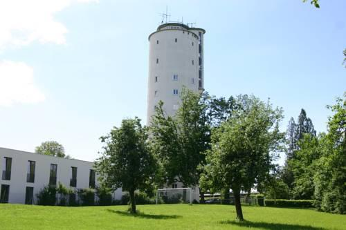 Jugendherberge Otto Moericke Turm - dream vacation