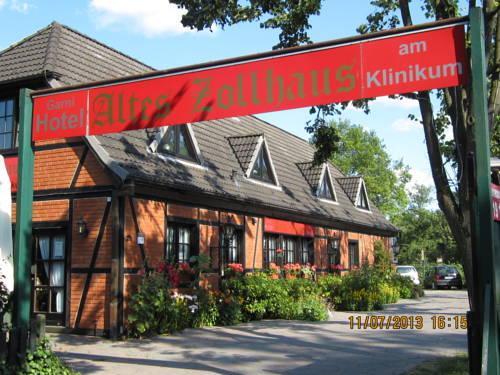 Altes Zollhaus am Klinikum - dream vacation