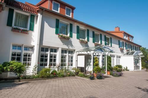 Hotel Restaurant Schutzenhof - dream vacation