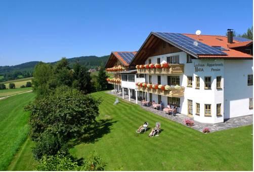 Landhaus Maria Regen - dream vacation