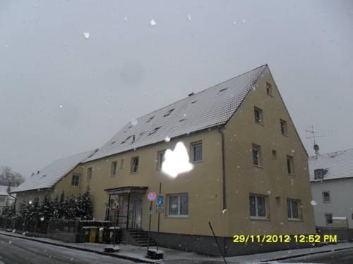 Pension Konig Augsburg - dream vacation