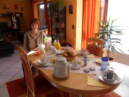 Pension Heideweg - dream vacation