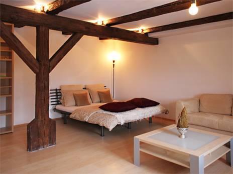 Apartment Regensburg - dream vacation