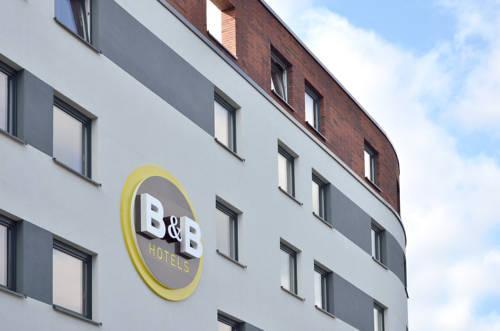 B&B Hotel Bremen-Hbf