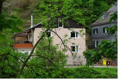 Ferienwohnung Bacharach - dream vacation