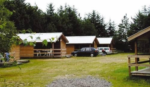 Albaek Strand FDM Camping & Cottages - dream vacation