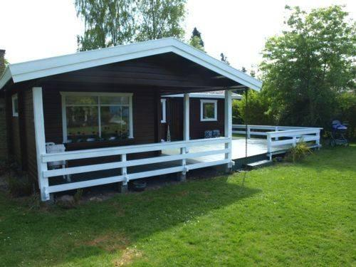 Skalkendrup Holiday House - dream vacation