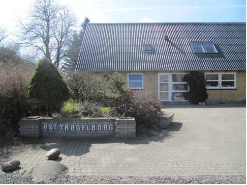 Ost Trogelborg Farm Holiday - dream vacation