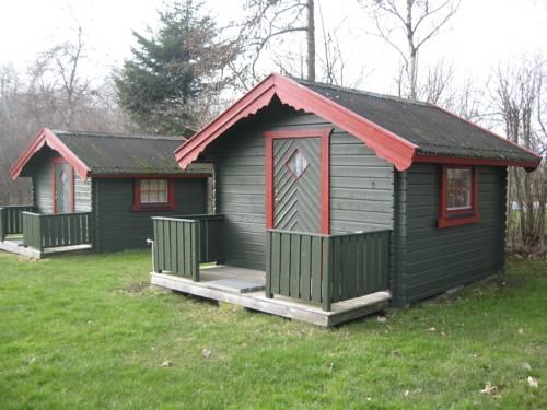 Boeslunde Camping & Cottages - dream vacation