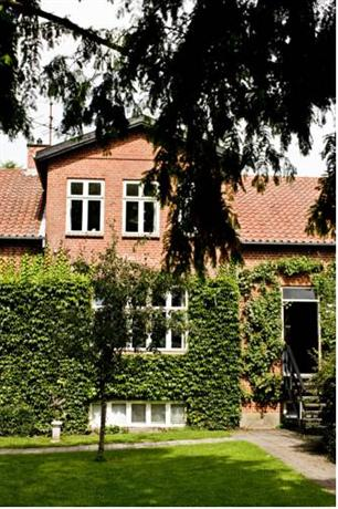 Danhostel Viborg - dream vacation