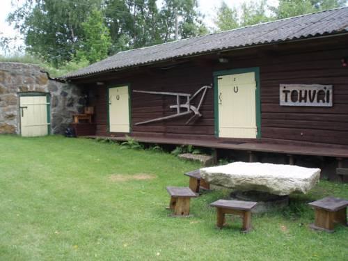 Tohvri Tourism Farm - dream vacation