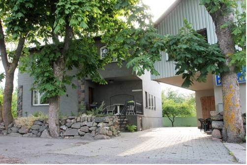 Kraavi Holiday House - dream vacation