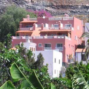 Apartamentos Bellavista Gomera - dream vacation
