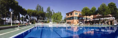 Hotel Nuevo Chinchon - dream vacation