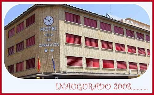 Hotel Villa de Zaragoza - dream vacation