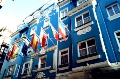 Hotel Central Santander - dream vacation
