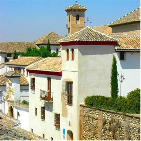 Santa Isabel la Real - dream vacation