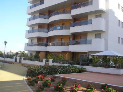 Arenales Playa Hotel Elche - dream vacation