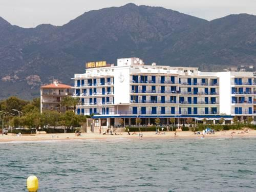 Hotel Marian Platja - dream vacation