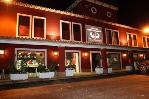 Hostal La Bartola Cordoba - dream vacation