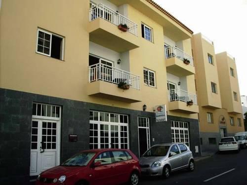 Apartamentos Martell La Gomera - dream vacation