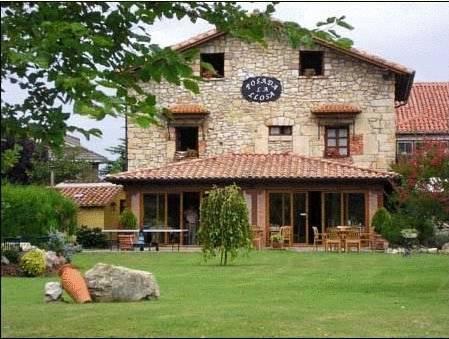 Posada La Llosa De Viveda - dream vacation