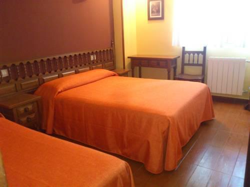 Pension Residencia Fisterra - dream vacation