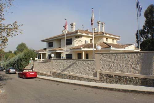 Hotel Las Nieves Toledo - dream vacation