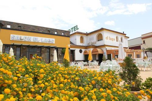 Hotel Restaurante El Lago - dream vacation