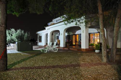 Casa del Artista - dream vacation