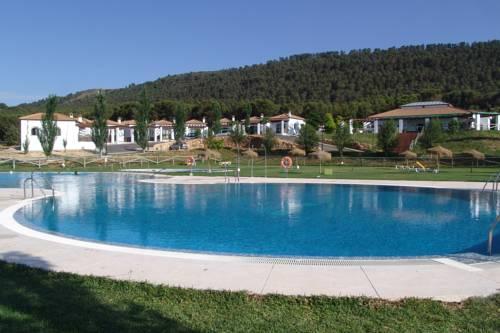 Camping La Sierrecilla - Humilladero -