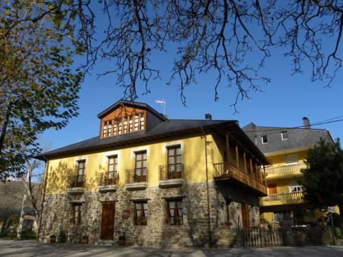 Hotel Valle del Silencio - dream vacation