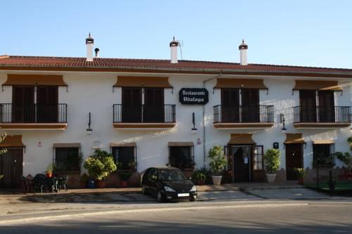 Hotel Restaurante Atalaya - dream vacation