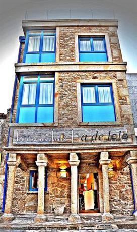 A de Lolo - Hotel de Encanto - dream vacation