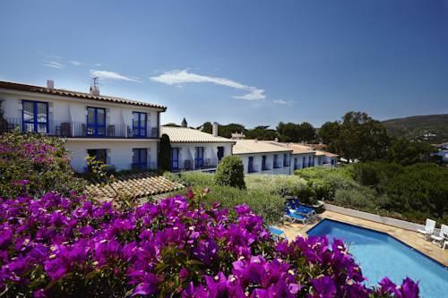 Hotel Blaumar Cadaques - Cadaqués -