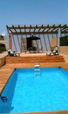 Villas Caleta Golf - dream vacation