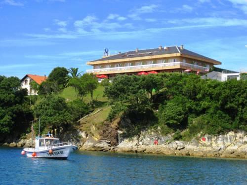 Hotel Miramar San Vicente de la Barquera - dream vacation