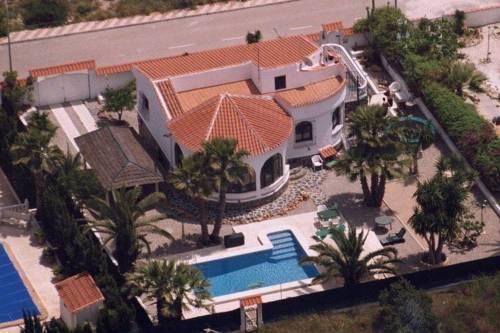 Villa Bellavista La Marina - dream vacation