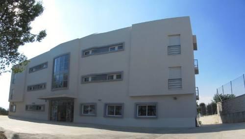 Albergue Municipal de Ronda - dream vacation