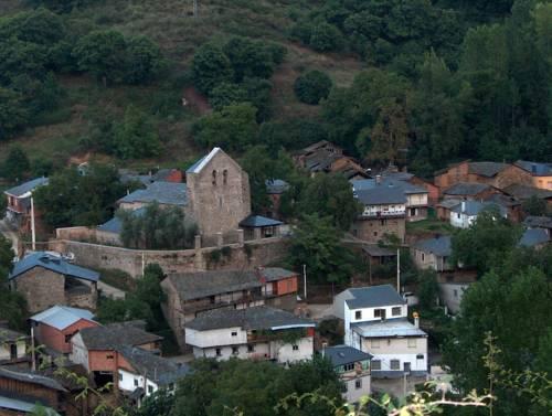 Casa Rural El Pineo - dream vacation