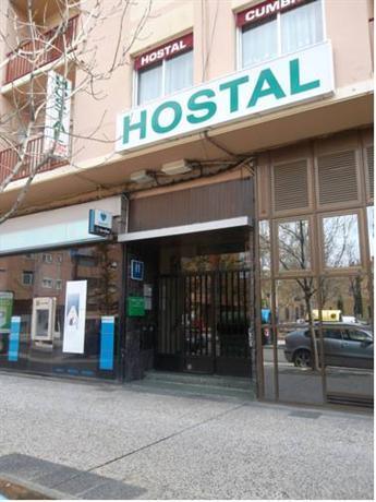 Hostal Cumbre - dream vacation