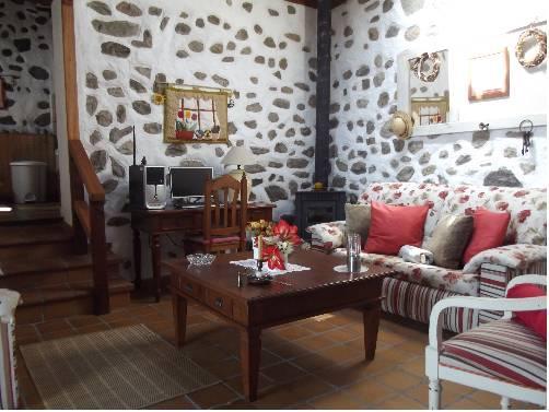 Casa Rural Tajona & Granero - dream vacation