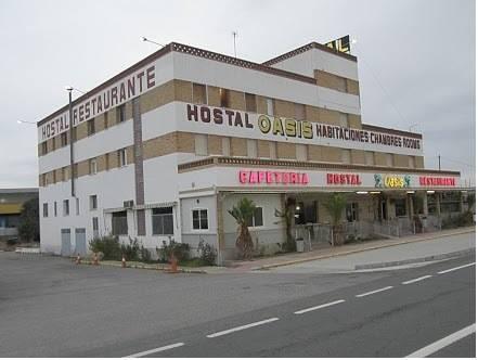 Hostal Oasis Fraga - dream vacation