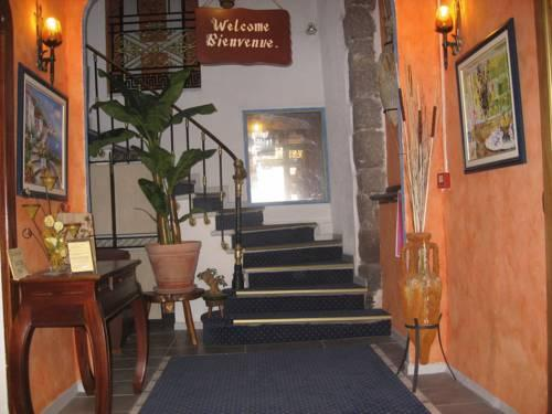 Le Donjon Hotel Cap d\'Agde - dream vacation