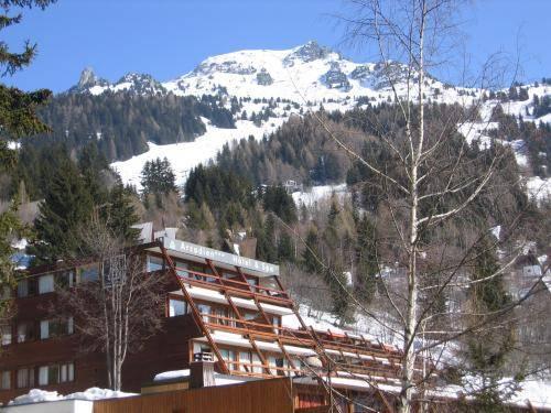 Hotel Arcadien Bourg-Saint-Maurice - dream vacation
