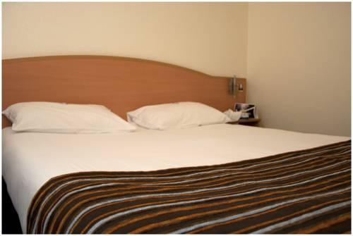 Hotel Kyriad Sete Balaruc-les-Vieux - dream vacation