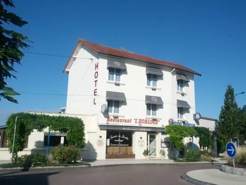 Hotel Bellevue Beaune - dream vacation