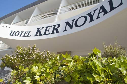 Hôtel Ker Noyal Quiberon - Quiberon -